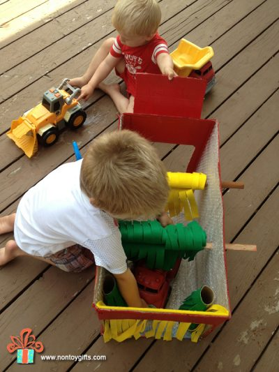 10 Ideas About Cardboard Box Cars On Pinterest: Cardboard Car Wash