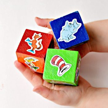 Dr. Seuss Story Blocks