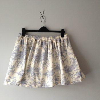 Beginner's Skirt