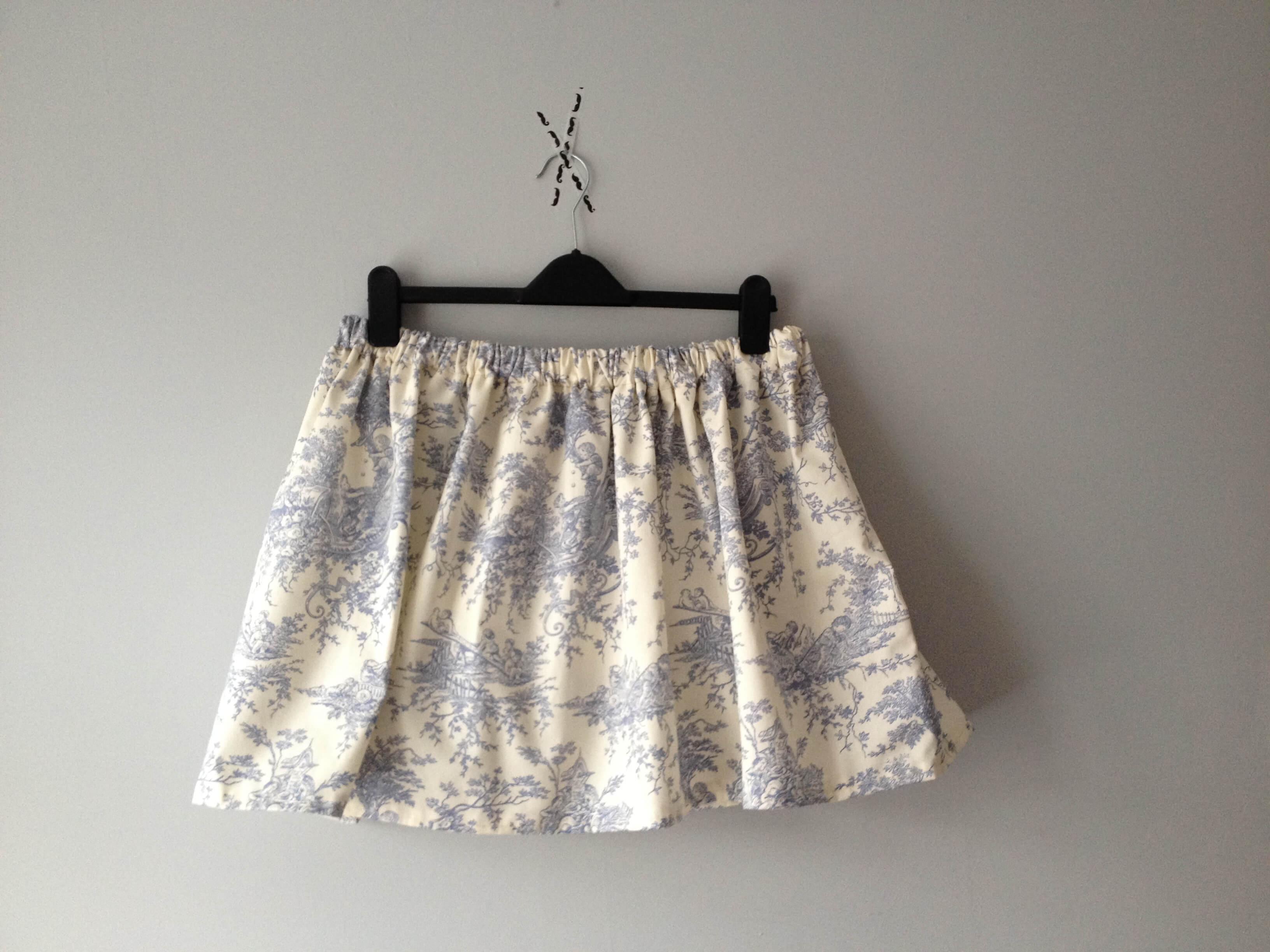 Beginners' Skirt