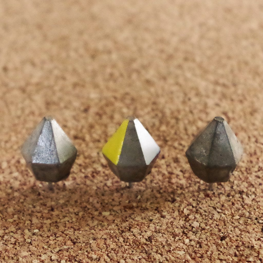 Cement Push Pins