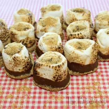 S'more d'oeurves