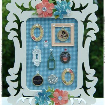 Decorative Display Board