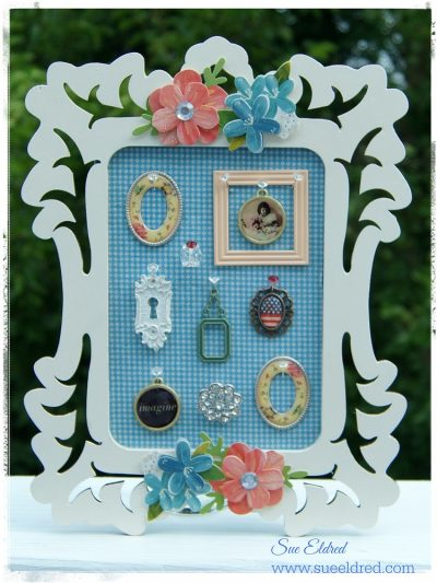 Decorative Display Board