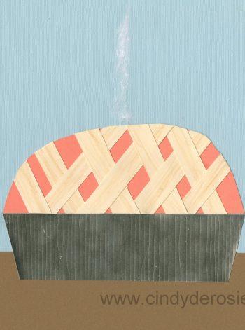 Paper Pie