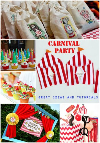 Carnival Party for Kids