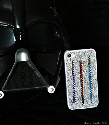 Lightsaber Phone Case
