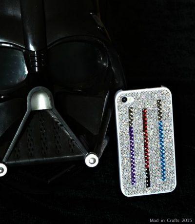 Lightsaber Phone Case