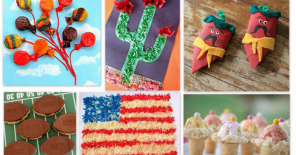 75 Rice Activities Amp Crafts For Kids