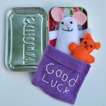 Good Luck Gift