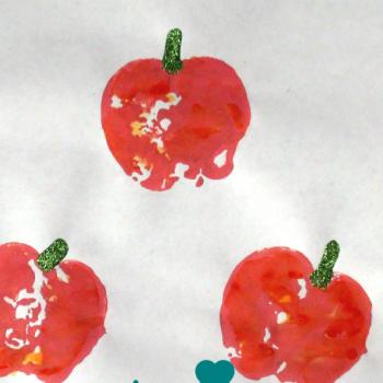 Pumpkin Stamps