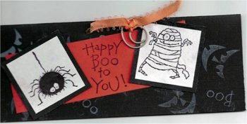 Halloween Grab Bags