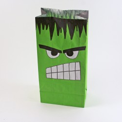 The Hulk Party Bag