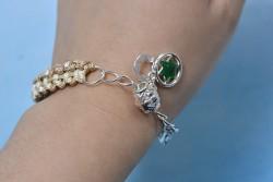 Square Knot Bracelet