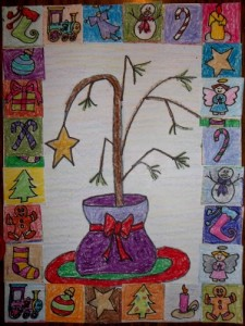 Charlie Brown's Christmas Tree