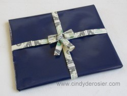 Money-Wrapped Gift