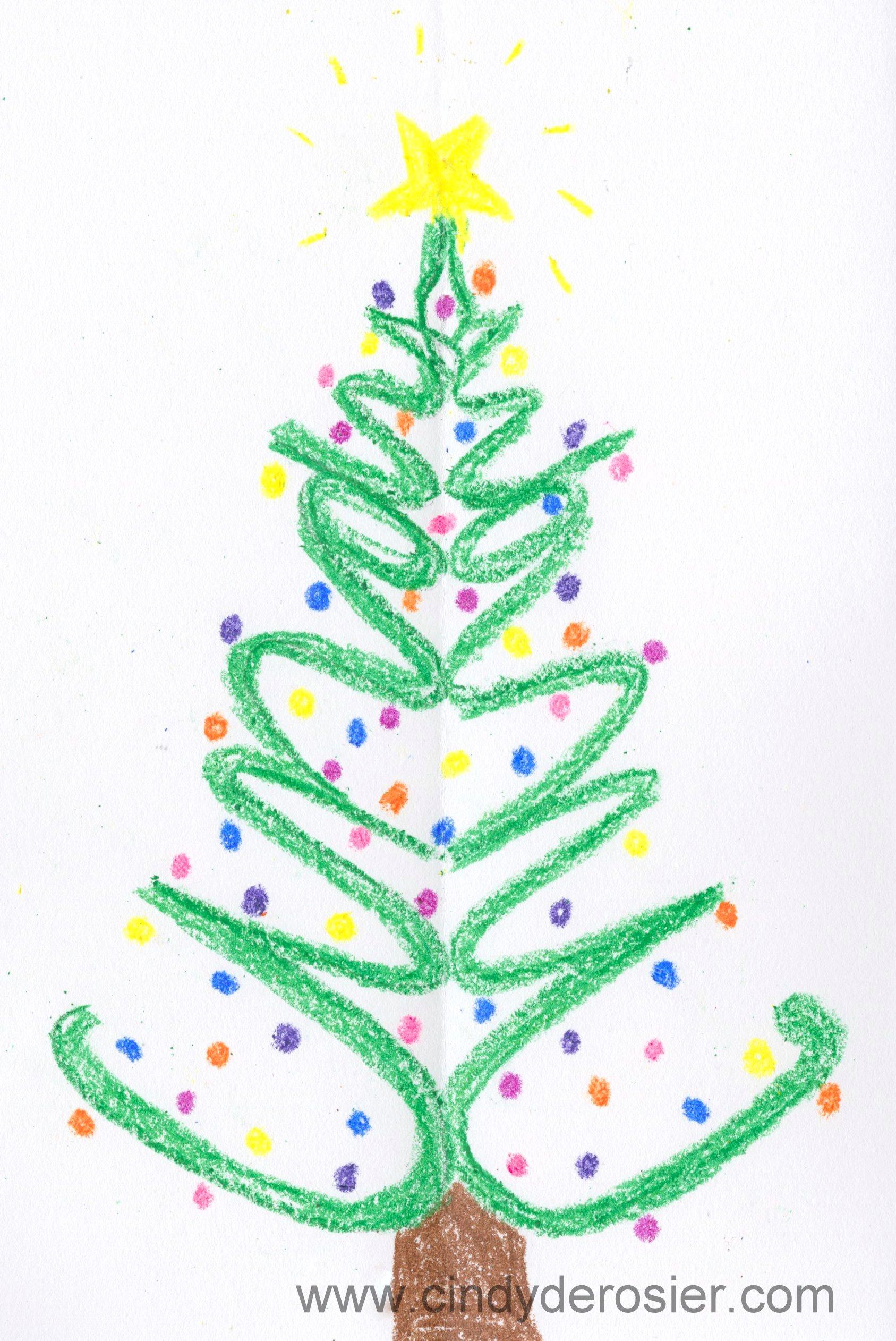 Christmas Crafts - Magazine cover