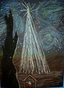 Starry Night in Bethlehem