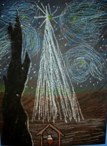 Starry Night in Bethlehem