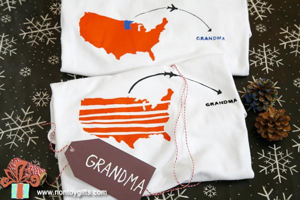 T-Shirt for Grandma