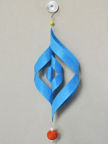 Felt Hanging Ornament