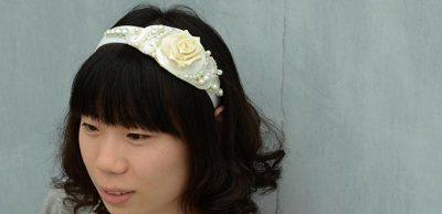 Dressy Ribbon Headband