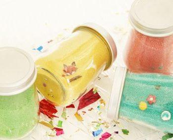 Find and Seek Party Jars