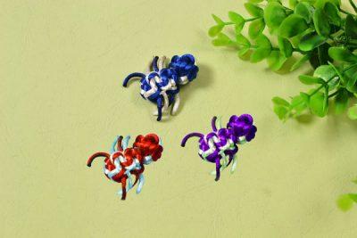 Macrame Spider Decoration