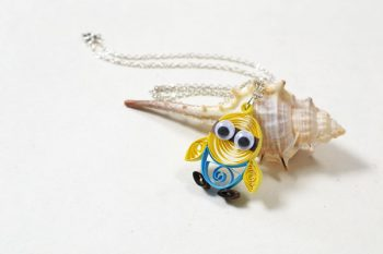Quilled Minion