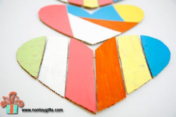 Valentines Heart Decoration