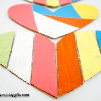 Valentines Heart Decoration