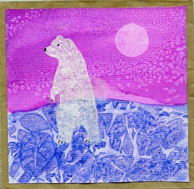 Polar Bear Art