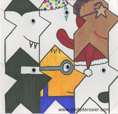 Tessellation Art