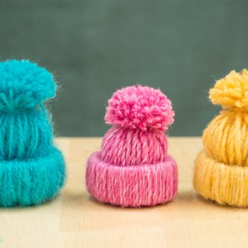 Tiny Yarn Hat