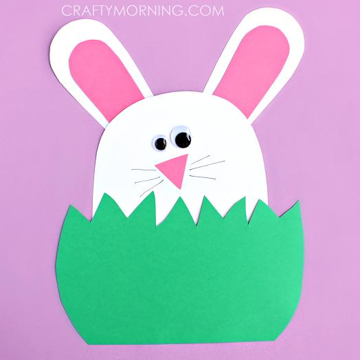 Toddler Valentine Craft
