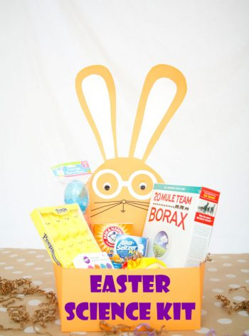 Easter Science Kit