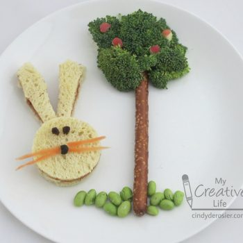 Bunny Lunch