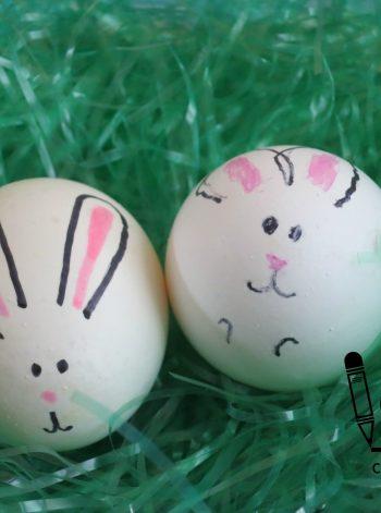 Egg Bunnies