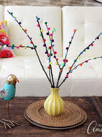 Pom Pom Branches