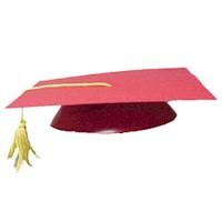 Preschool Graduation Cap