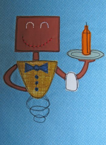 waiter_robot_applique_template