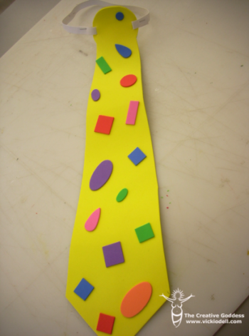 Big Clown Tie