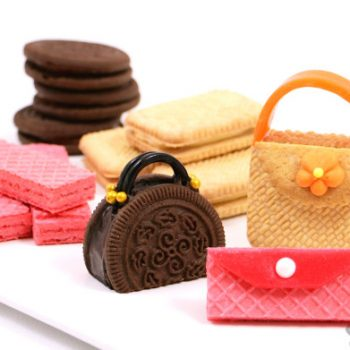 Cookie Purses