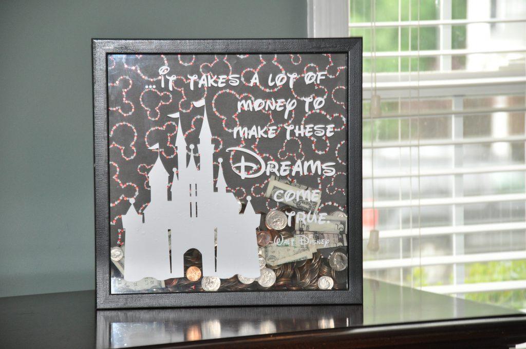 Disney World Savings Bank