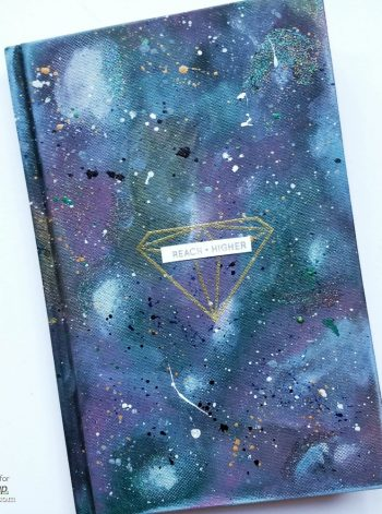 Galaxy Journal Cover
