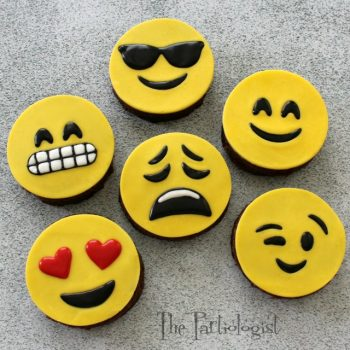 What emotions are you feeling?
