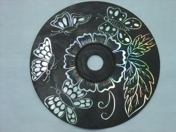 Turn those old CDs into beautiful art!