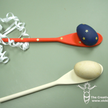 Egg and Spoon Game