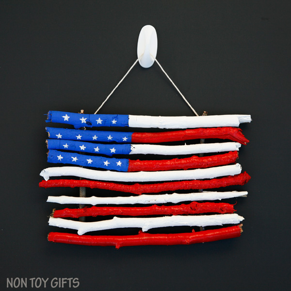 Flag Craft Fun Family Crafts