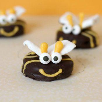 Oreo Bumblebee